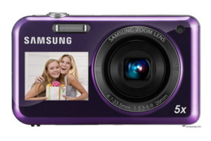 Camera Samsung PL120 Specifications and Price Update