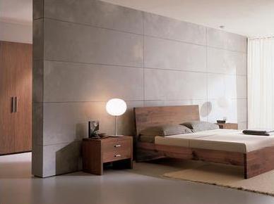 Decorar Habitaciones Fotos Habitaciones Matrimonio Modernas - Como-decorar-una-habitacion-de-matrimonio-moderna