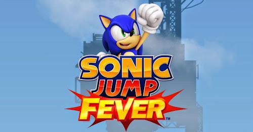 Sonic Jump Fever v.1.1.1
