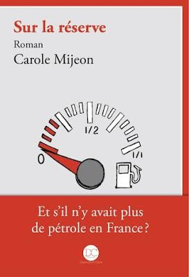 Sur la réserve - Carole Mijeon
