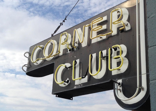 Corner Club Moscow Idaho