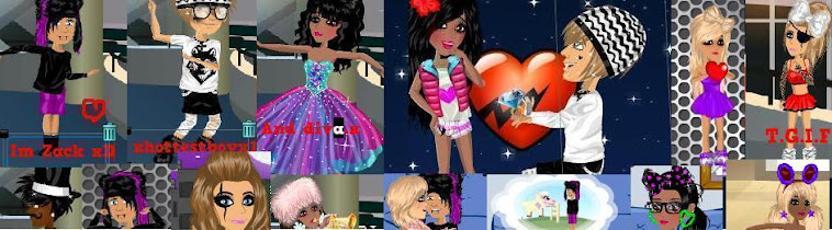 Moviestarplanet Diva.x