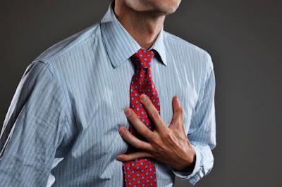 Jenis-jenis Penyakit Komplikasi dari Tekanan Darah Tinggi (Hipertensi)
