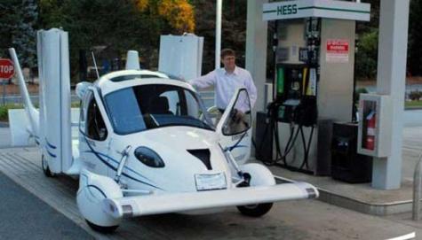 Transportasi Masa Depan dengan Teknologi Moderen