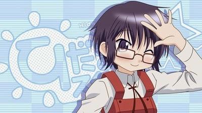 [ Info-Anime ] 10 Karakter Wanita Berkacamata Terbaik Menurut Charapedia