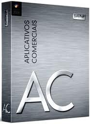 Aplicativos Comerciais 2008 + serial