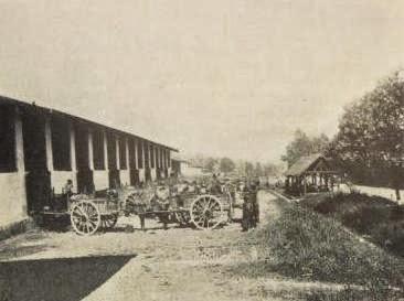 Konsesni Pengembangan Jalur Kereta Api Era Kolonial Belanda