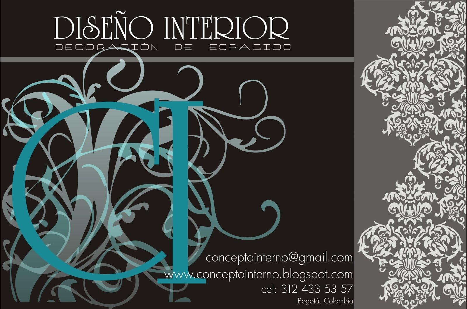 Dise o interior y renderizaci n de proyectos presentaci n - Proyecto diseno de interiores ...