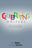 Celebrating Writers is Here!
