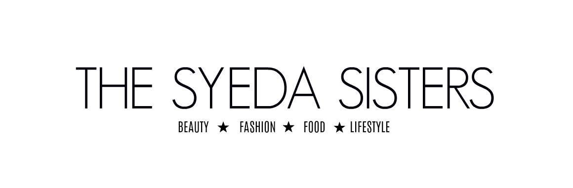 THE SYEDA SISTERS