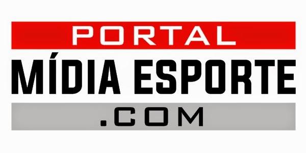 Portal Mídia Esporte | Notícias e Programação Esportiva da TV