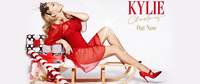 melodie noua kylie minogue decembrie 2015 muzica noua kylie minogue 2015 christmas kylie minogue noul album 2015 melodii noi Kylie Minogue Every Day's Like Christmas Kylie Minogue It's The Most Wonderful Time Of The Year Kylie Minogue Only You featuring James Corden Kylie Minogue Christmas Isn't Christmas 'Til You Get Here Kylie 100 Degrees with Dannii Minogue