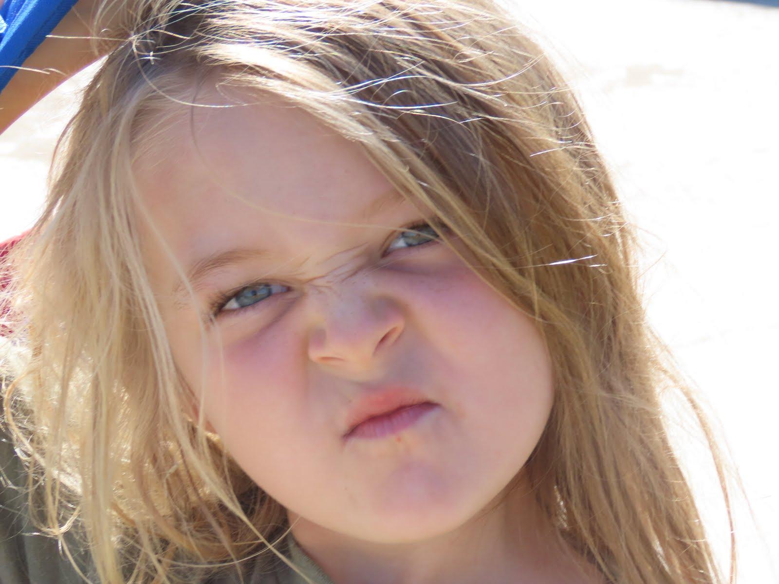 Hannah (7 years)