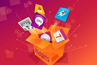 5 Widget Pilihan Untuk Blog