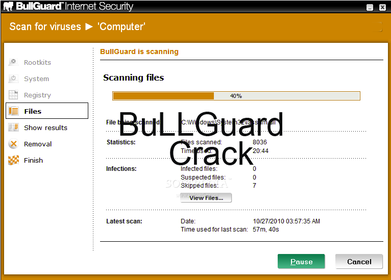 BullGuard Antivirus 2015 Crack Serial Number Keygen Portable Download