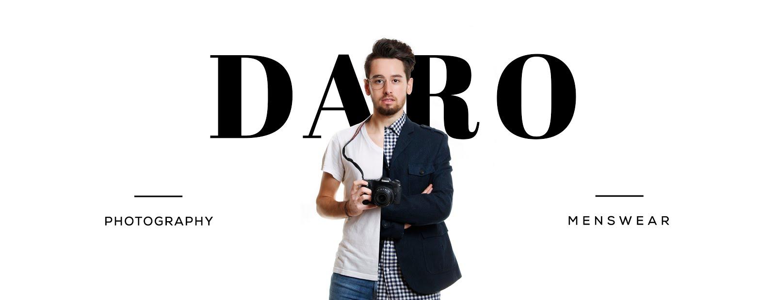Daro Menswear