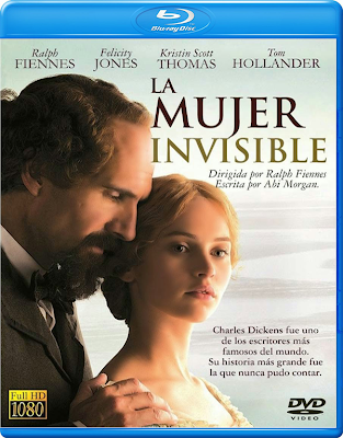 la mujer invisible 2013 1080p latino La Mujer Invisible (2013) 1080p Latino