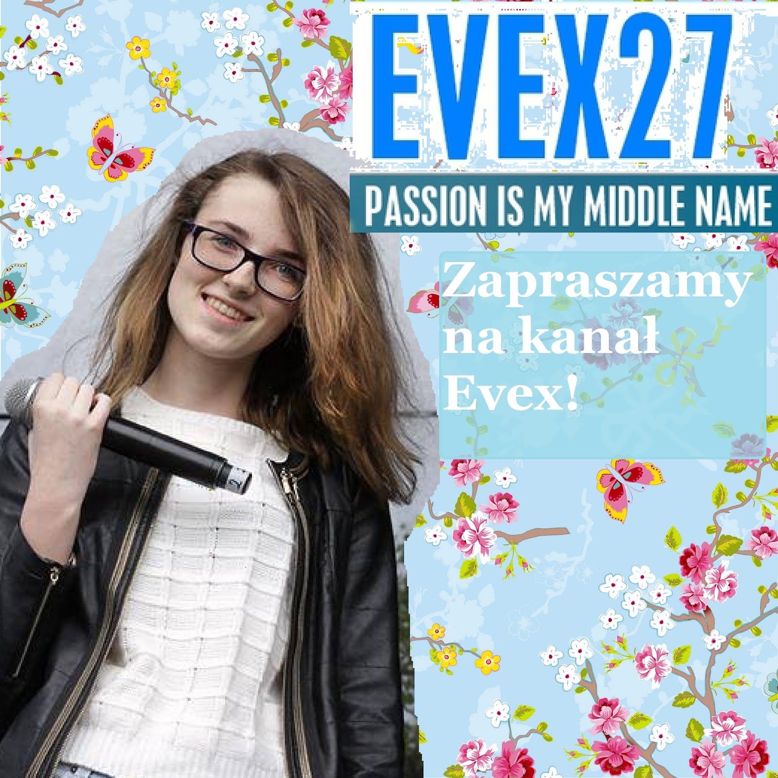 Poznaj Evex!