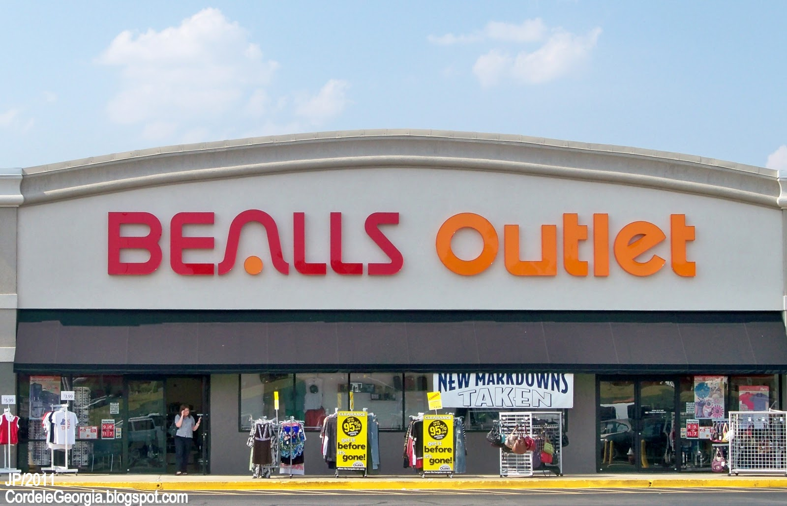 Bealls florida coupons in store