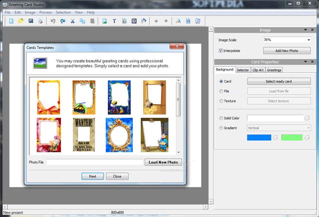 card maker for mac
