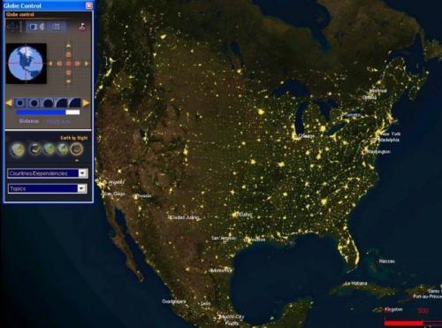Interactive 3d world atlas map farz collection interactive 3d world atlas map sciox Images