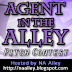 Agent in the Alley: Pitch Contest with Agent Vickie Motter