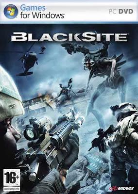 Black Site pc