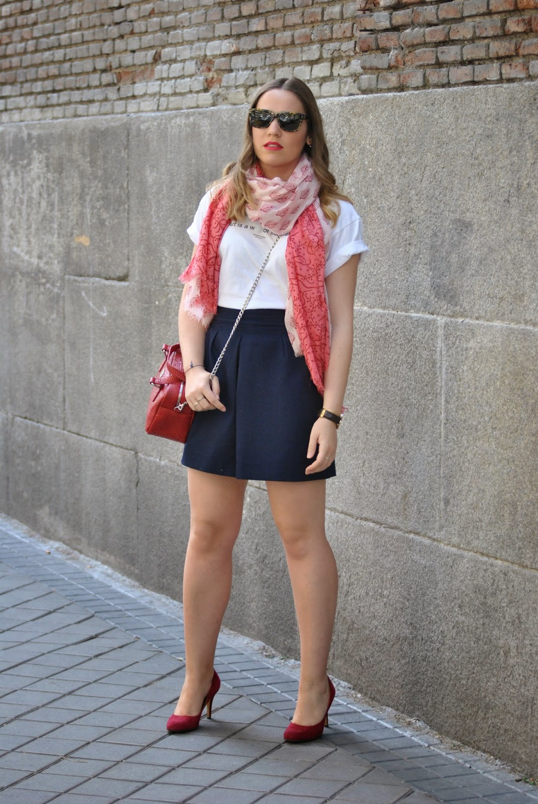 style in madrid