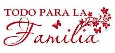 TODO PARA LA FAMILIA