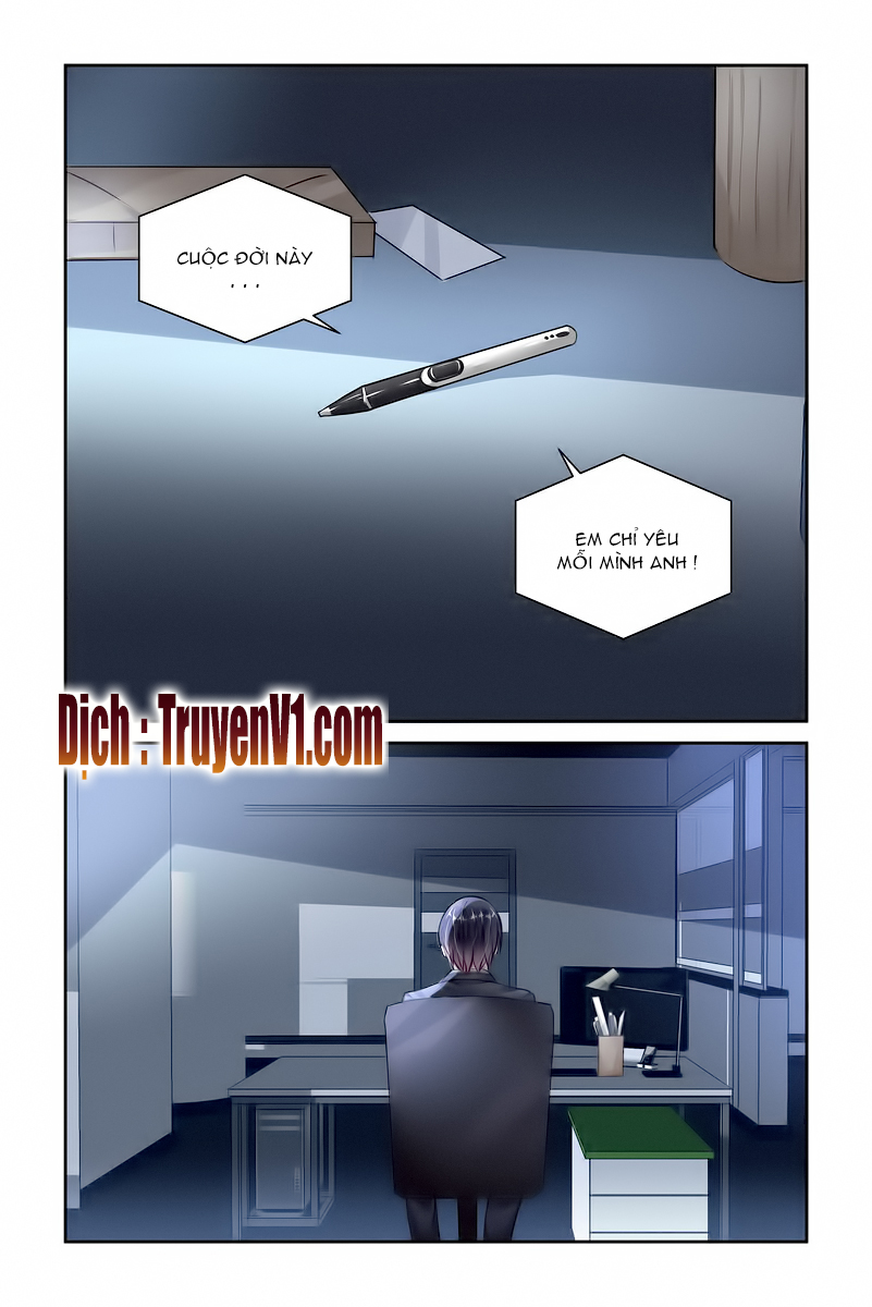 Hôn Trộm 55 Lần chap 75 page 6 - IZTruyenTranh.com