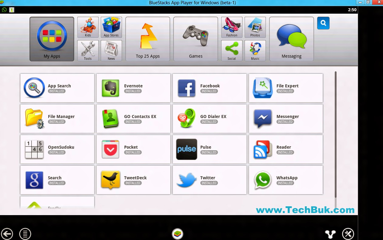 wechat for Laptop free