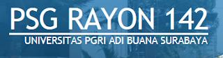 Pelaksanaan PLPG LPTK Rayon 142 UNIVERSITAS PGRI ADI BUANA SURABAYA Panitia Sertifikasi Guru Rayon 142, Universitas PGRI Adi Buana Surabaya. akan melaksanakan PLPG tahap I, guru Kemendikbud.