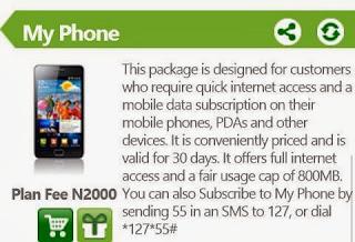 home phone internet bundle
