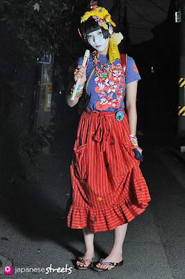 harajuku moda japonesa
