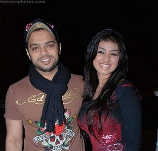 Bollywood Actress Ayesha Takia Wedding