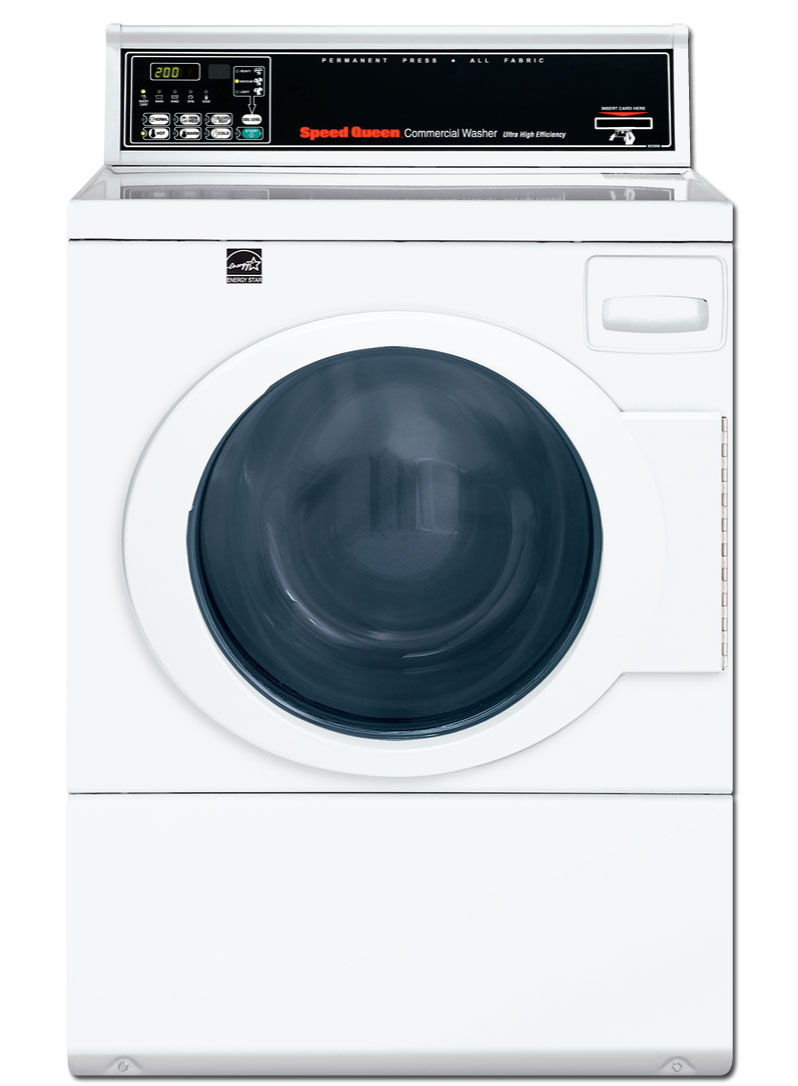 commercial washer  speed queen commercial washer service