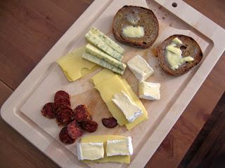 cheese-toast-breakfast