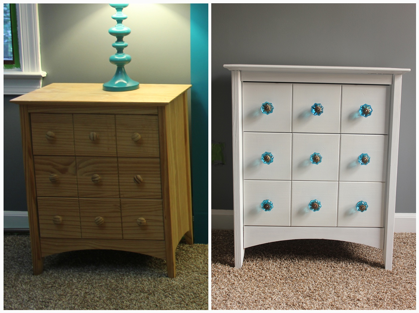 The Handcrafted Life Guest Bedroom Furniture Updates