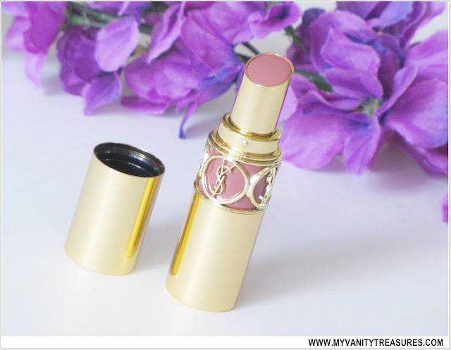 YSL makeup rouge volupte lipsticks swatches indian darker skin beauty blog 03 Beige Ultimate