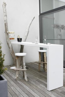 balkon design