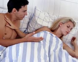 Banyak Pengantin Tak Melakukan 'Seks' Lagi