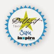 Inzpira/Sizzix - 2012