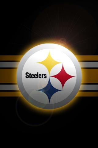 Pittsburgh Steelers Mobile Wallpaper
