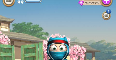 Clumsy ninja hack ifunbox