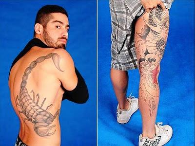 Fotos de Tatuagens - Imagens, Desenhos, Significados