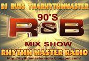 90s R&B MIX SHOW
