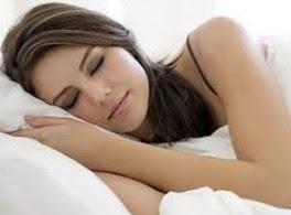 Cara Mengatasi Kebiasaan Ngorok Saat Tidur