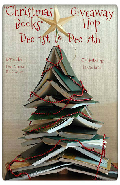 Christmas Books Giveaway Hop
