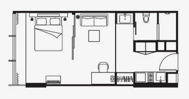 Design process for Apartment design process