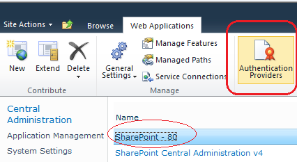 SharePoint 2010 Enable Anonymous Access